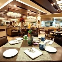 24 By 7 Restaurant (The Lalit Hotel)