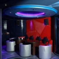 Aqua Lounge Black Pepper Restaurant & Banquet