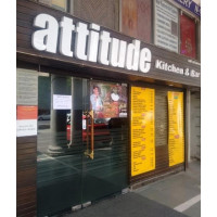 Attitude Kitchen & Bar