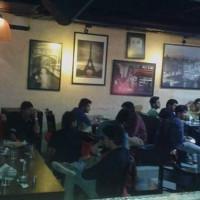 Boheme Bar & Grill