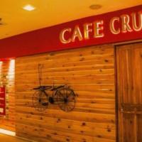 Cafe Cruise