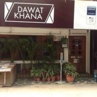 Dawat Khana Restaurant