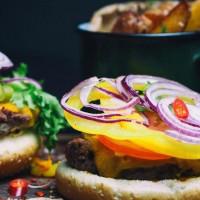 Food Exchange (Novotel New Delhi Aerocity)