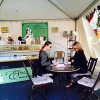 Elmas Bakery Bar And Kitchen