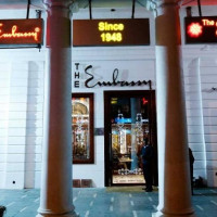 Embassy Restaurant