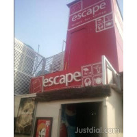 Escape Terrace Bar Kitchen