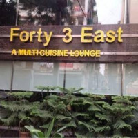 Forty 3 East