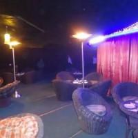 G Lounge Restro Bar