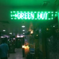 Green Hut