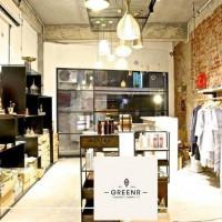 Greenr Store & Cafe