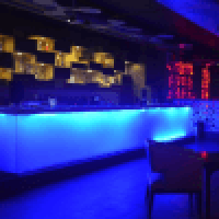 Haze The Lounge N Grill
