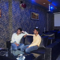 Hookups Cafe N Lounge