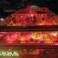 IKKA The Ace Bar