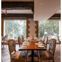 Kasbah Restaurant