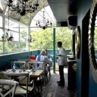 Latitude Twenty Eight Restaurant