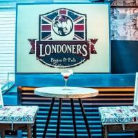 Londoners Bistro & Pub