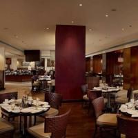 Pavillion Restaurant (ITC Maurya Hotel)