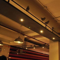 Roost Bistro