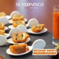 Seasonings The Spice Mysteries