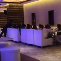 Synk Lounge Bar