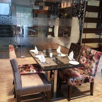 The Salt Cafe & Kitchen Bar