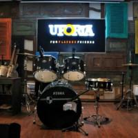 Uforia Microbrewery & Pub