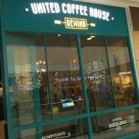 The United Coffee House