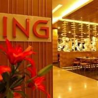 Zing (The Metropolitan Hotel & Spa)