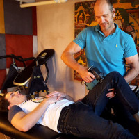 Dr. Ken Best Chiropractor