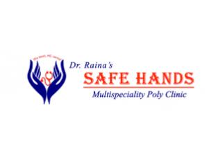 Dr. Raina's SAFE HANDS Clinic