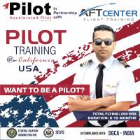 A Pilot India