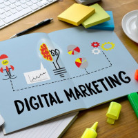 Best Digital Marketing Training Institute in Delhi NCR