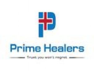 Prime Healers