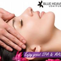 Blue Heaven Spa