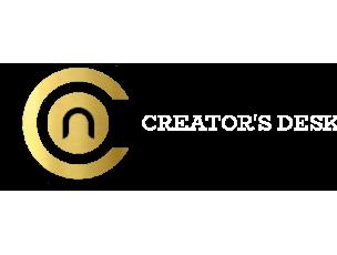 Creators Desk