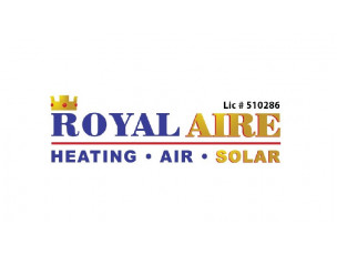 Royal Aire Heating, Air Conditioning & Solar