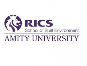 RICS School of Built Environment, Amity University