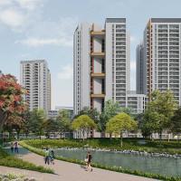 Halcyon Premium Apartment by Brigade
