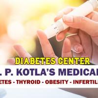 Best Diabetes Center in Himayat Nagar | Diabetologist in Hyderabad