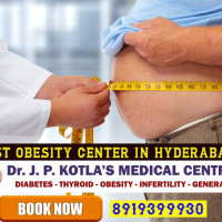 Best Obesity Center in Himayat Nagar | Obesity Clinic in Hyderabad