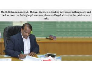 Kumar Associates Advocates