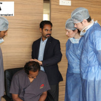 Best Hair Transplant Bangalore