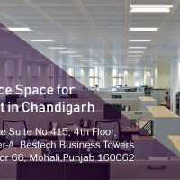 Office in Chandigarh