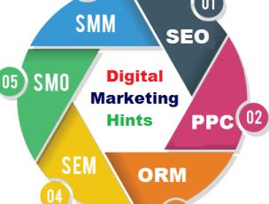 Digital Marketing Hints