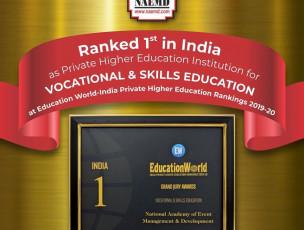 Best Event Management Institutes