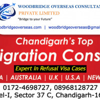 Woodbridge Overseas Consultants