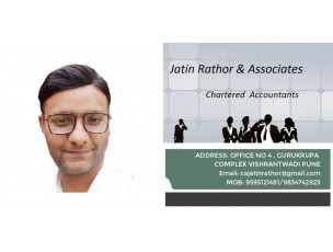 JATIN RATHOR & ASSOCIATES