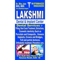 Lakshmi Dental & Implant Center