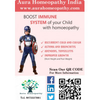 Aura Homeopathy Clinic And Research Centre India