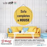 Bharat LifeStyle Furniture